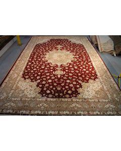 Handmade Rugs 12x18 1128335