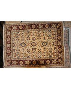 Handmade Rugs 5x8 20802