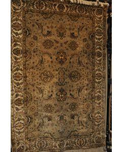 Handmade Rugs 6x9 002156