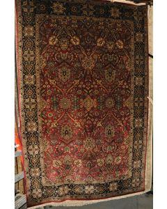 Handmade Rugs 6x9 0014956