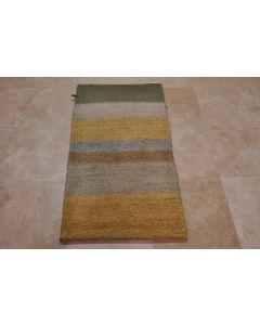 Handmade Rugs 2x4 02343