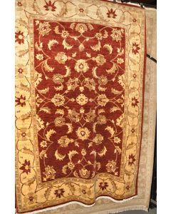 Handmade Rugs 5x8 0014638