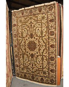 Handmade Rugs 6x9 001126