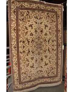 Handmade Rugs 6x9 0011760
