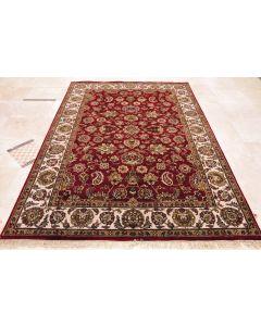 Handmade Rugs 6x9 002403