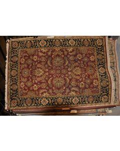 Handmade Rugs 5x8 002483