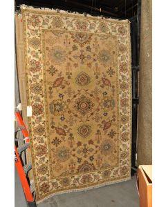 Handmade Rugs 6x9 000945