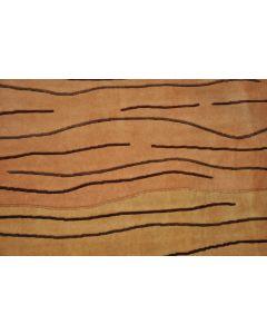 Handmade Rugs 5x8 016354