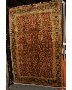 Handmade Rugs 6x9 002113