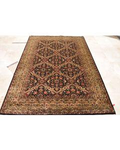 Handmade Rugs 6x9 002142