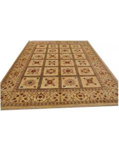 Handmade Rugs 9x12 0014475