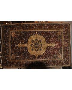 Handmade Rugs 5x8 1128909