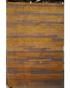 Handmade Rugs 5x8 016330