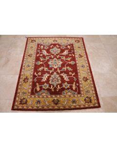 Handmade Rugs 4x6 2094238