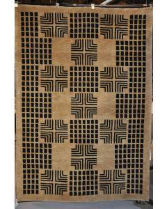 Handmade Rugs 5x8 016304