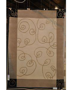 Handmade Rugs 5x8 1128759