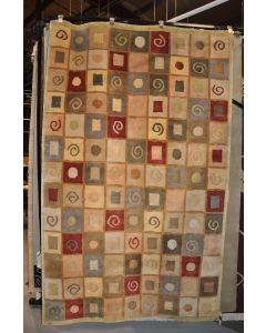 Handmade Rugs 5x8 016271