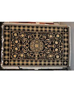 Handmade Rugs 5x8 002831