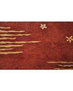 Handmade Rugs 5x8 016329